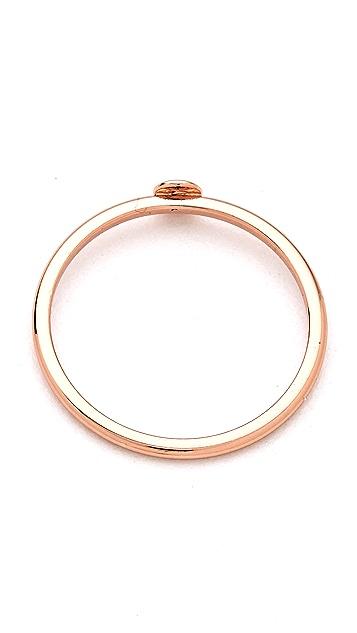 Bing Bang Tiny Circle Ring