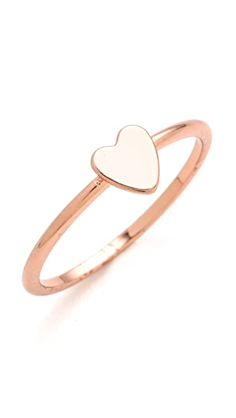 Bing Bang Heart Ring