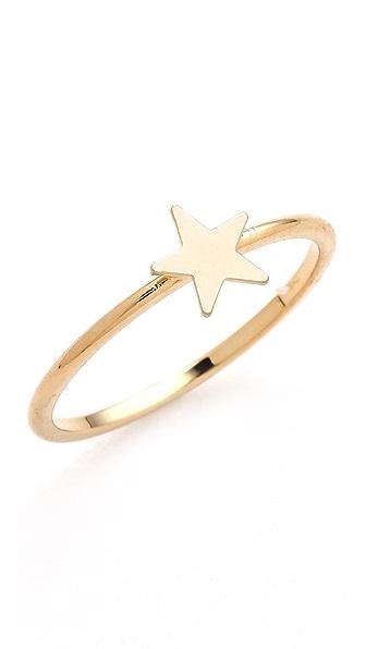 Bing Bang Star Ring