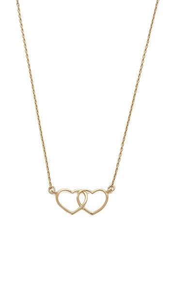 Bing Bang Loved Up Necklace