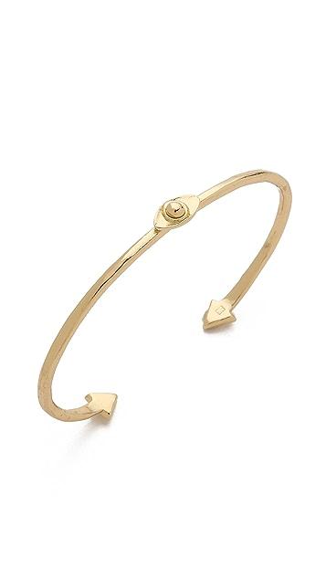 Bing Bang All Seeing Eye Cuff Bracelet
