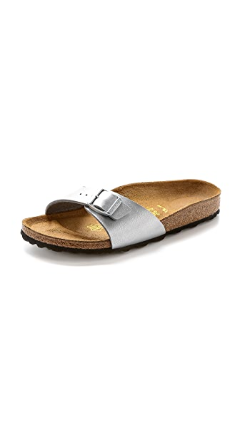 Birkenstock Madrid Slides