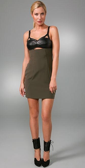 Black Halo Blair Dress