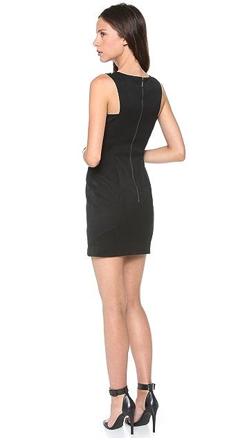 Black Halo Harper Dress
