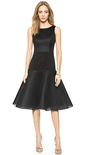 Black Halo Vogue Dress | SHOPBOP