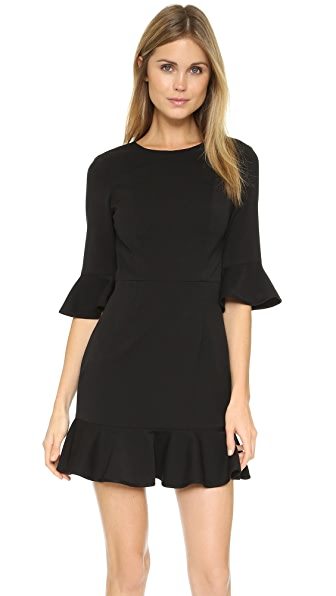 Black Halo Brooklyn Dress