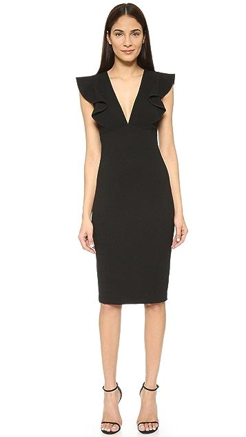 Black Halo Deklyn Sheath Dress