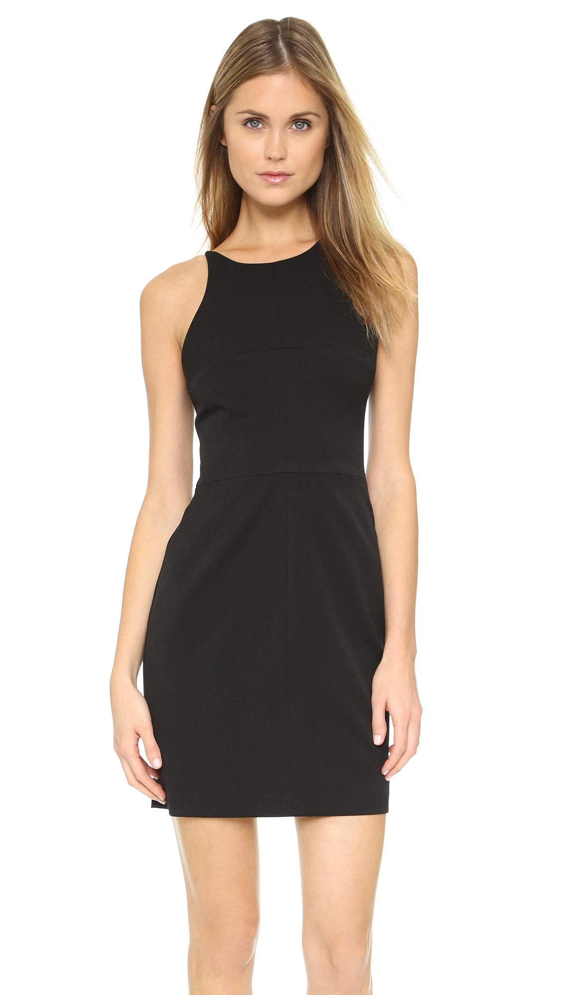Black Halo Dress Sale