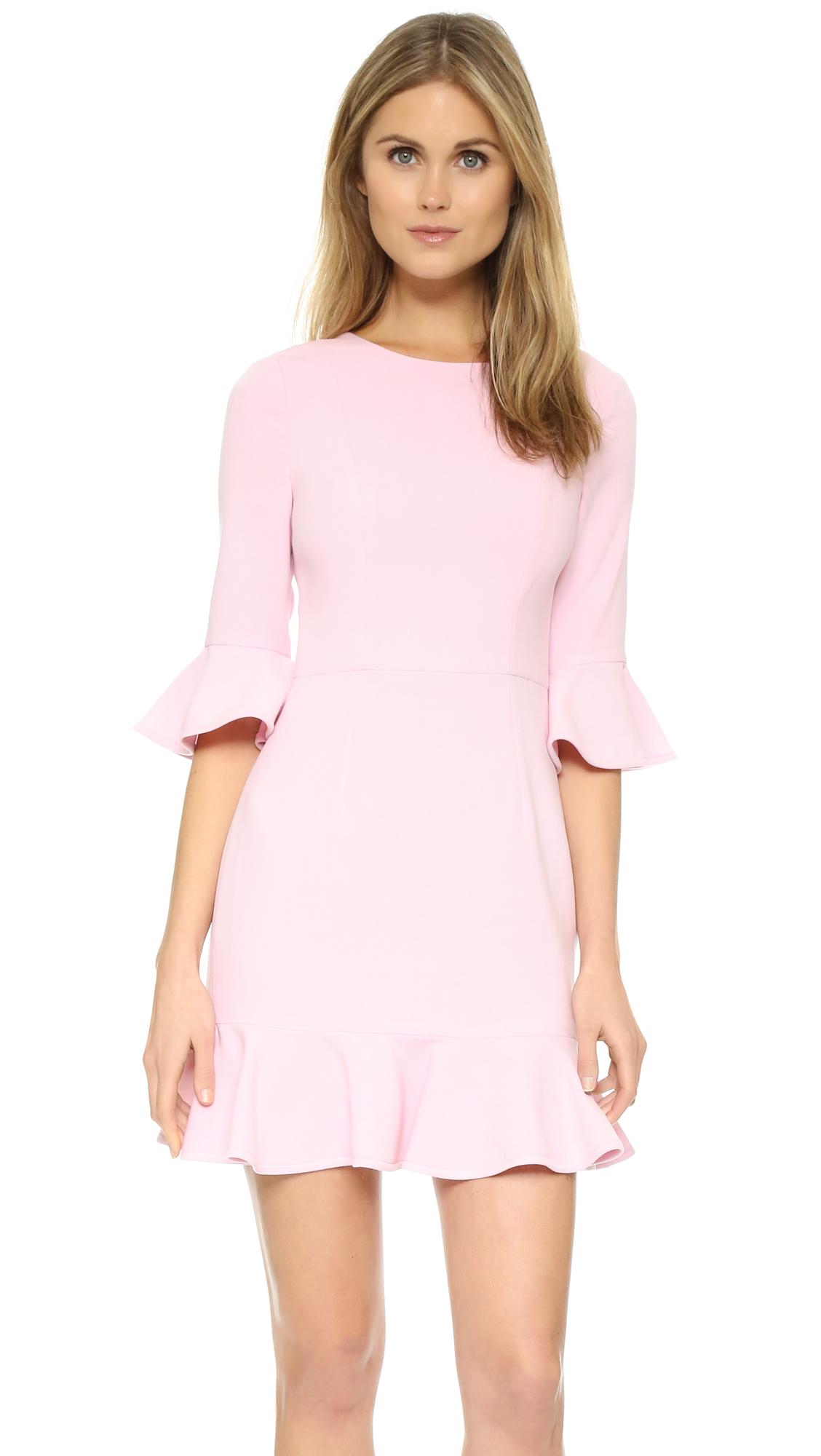 69600da13061 Black Halo Brooklyn Mini Dress
