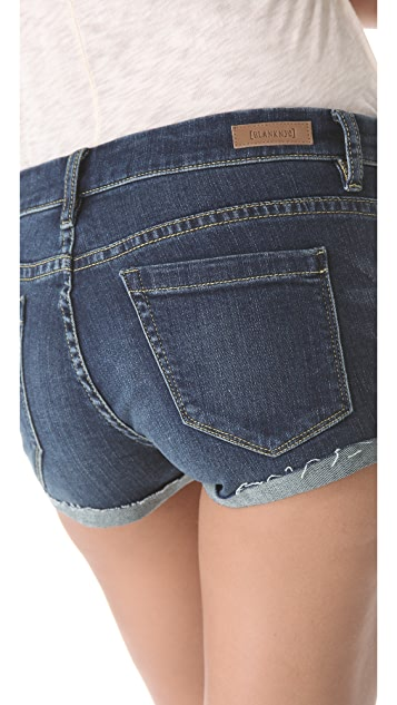 Blank Denim The Tootie Shorts