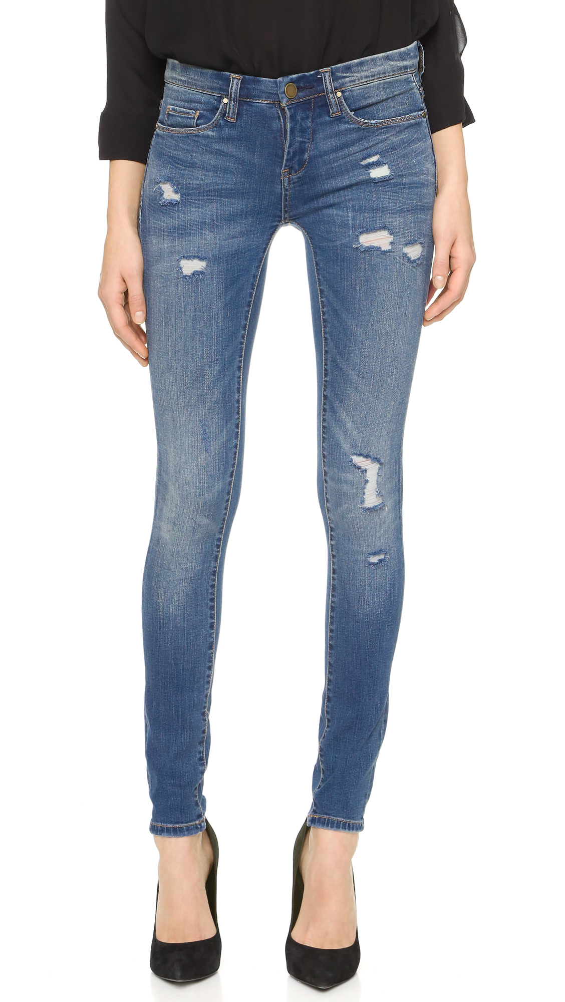 Blank Denim Skinny Jeans | 15% off first app purchase with code ...