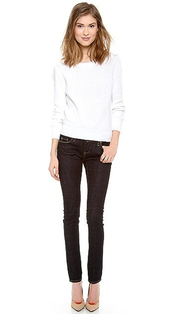 Blank Denim The Skinny Classique Jeans