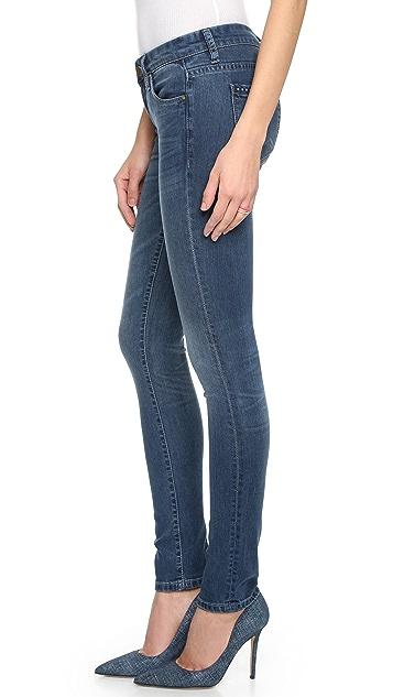 Blank Denim Skinny Jeans