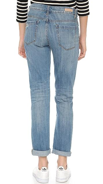 Blank Denim Tomboy Distressed Jeans