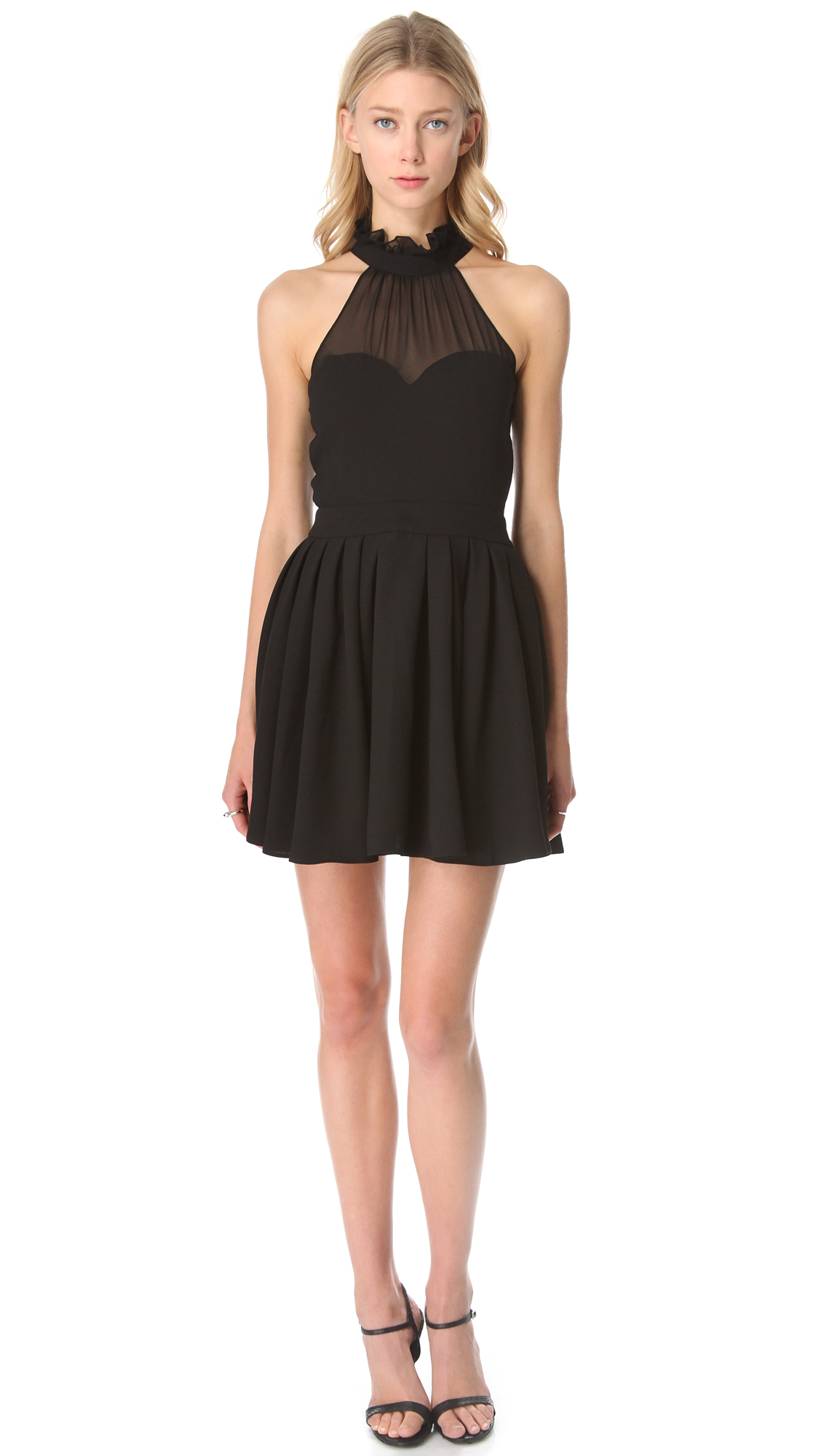 Top Dresses