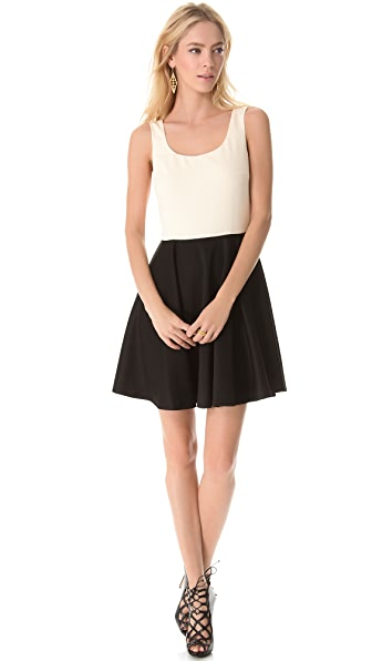 Blaque Label Sleeveless Dress