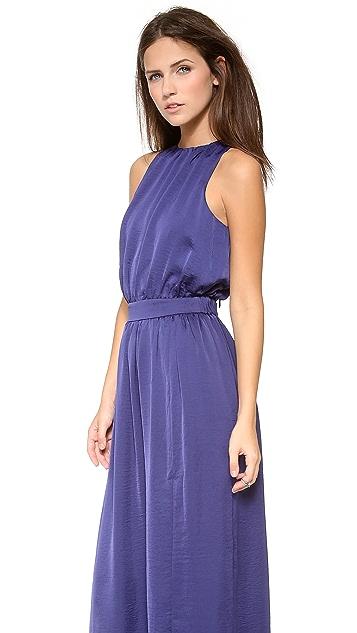 Blaque Label Sleeveless Maxi Dress