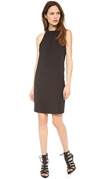 Blaque Label Halter Dress