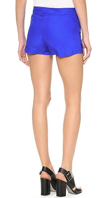 Blaque Label Mini Shorts