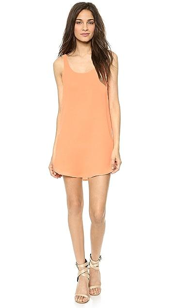 Blaque Label Tank Dress