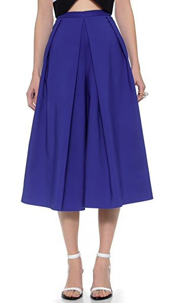 Blaque Label Pleated Culottes