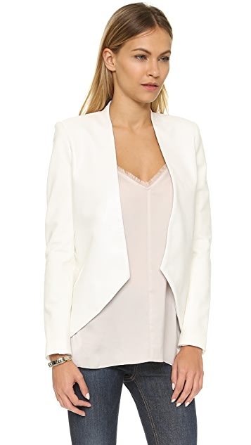 Blaque Label Sculpted Blazer