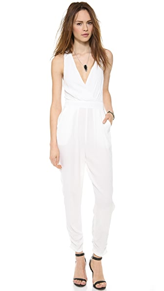 Bless'ed are the Meek Long Island Jumpsuit