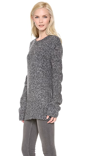 BLK DNM Sweater 10