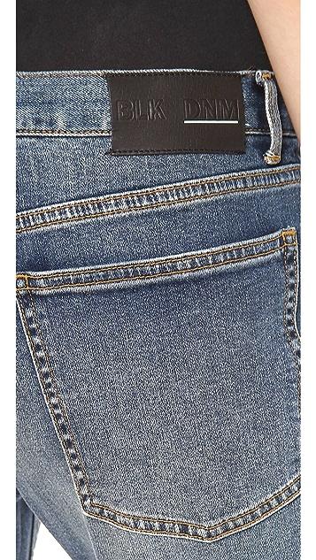 BLK DNM Tomboy 11 Jeans