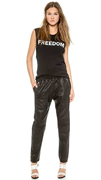 BLK DNM Freedom Sleeveless T-Shirt 28