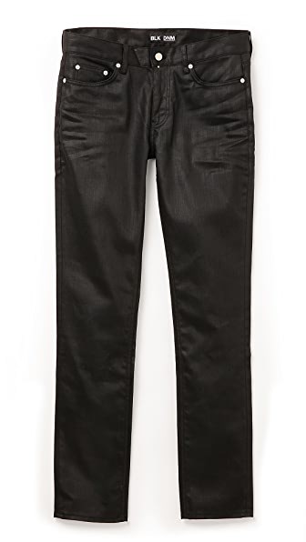BLK DNM Slim Fit Jeans 5