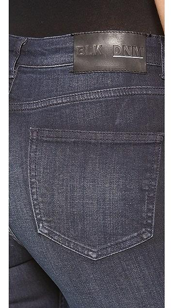 BLK DNM Jeans 6