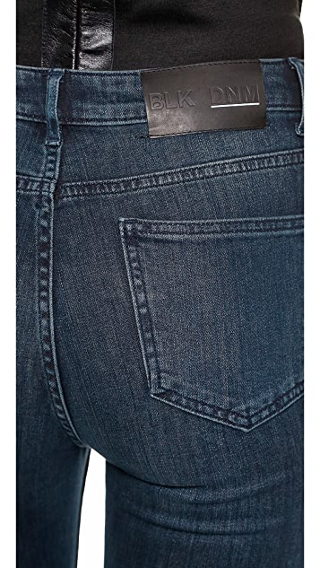 BLK DNM Jeans 8