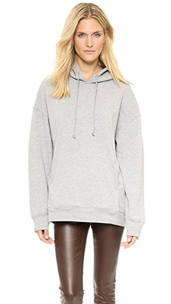 BLK DNM Hooded Sweatshirt 44