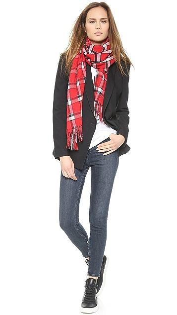 BLK DNM Tux Jacket 18