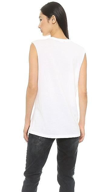 BLK DNM Logo T-Shirt 28
