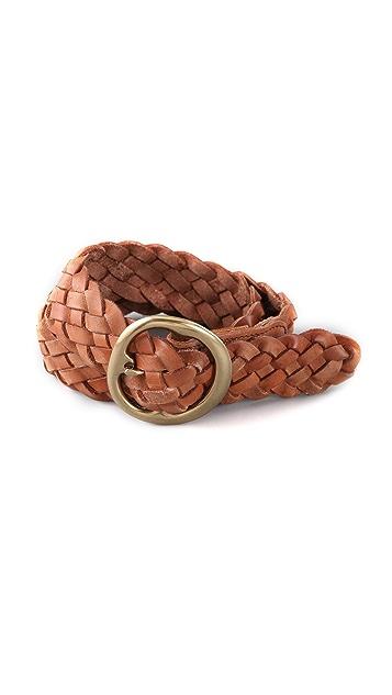 B-Low The Belt Braided Belt