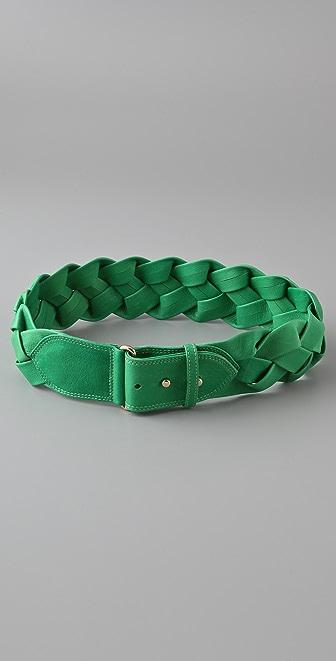 B-Low The Belt Harper Braided Belt