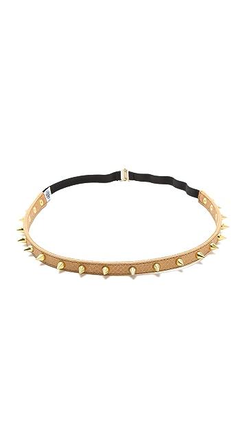 B-Low The Belt Victoria Snake Waist Belt