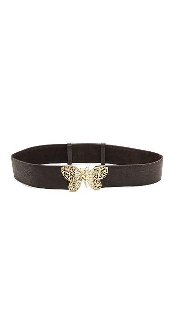 B-Low The Belt Butterfly Belt