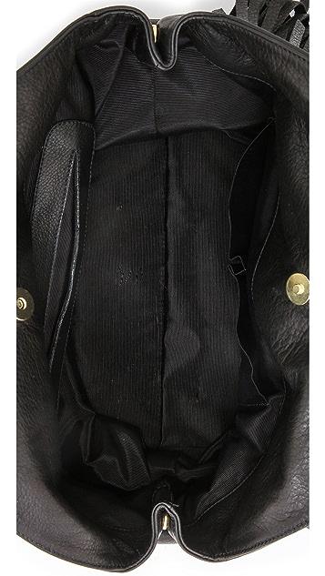 B-Low The Belt Marie Fringe Shoulder Bag