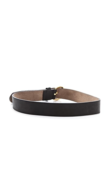 B-Low The Belt Ana Tassel Belt