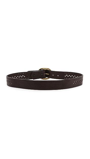 B-Low The Belt Jesse Belt