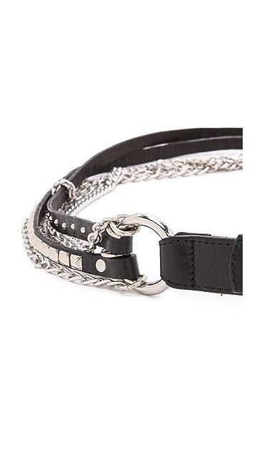 B-Low The Belt Christopher Belt