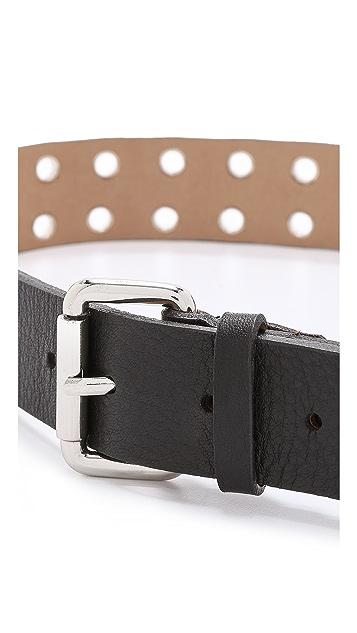 B-Low The Belt Luxe Wide Belt