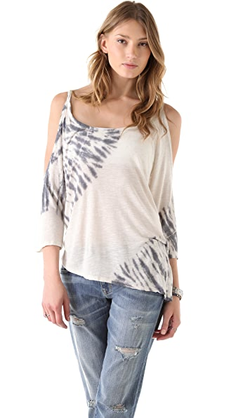 Blue Life The Trendsetter Top