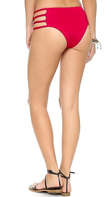 Blue Life Malibu Crush Hipster Bikini Bottoms