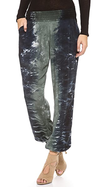 Blue Life Gypsy Trousers