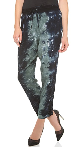 Blue Life Drago Pants