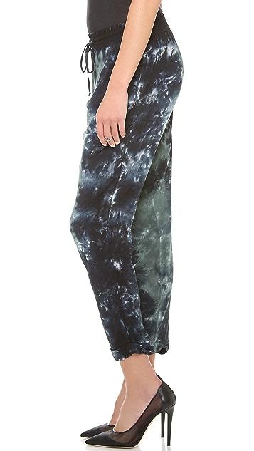 Blue Life Drago Pants